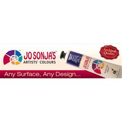 Jo Sonja's Acrylic Gouache