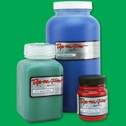 Jaquard Acrylics and Dye-Na-Flow
