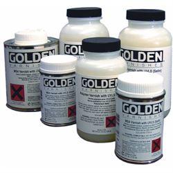 Golden Varnishes