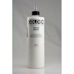 Golden Airbrush Mediums