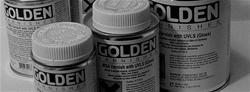 Golden MSA Varnish