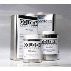 Golden MSA Solvent