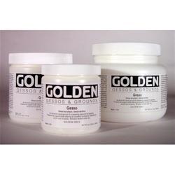 Golden Gessos