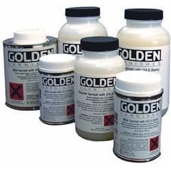 Golden Varnish