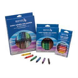 Reeves Water Color Crayon
