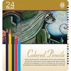 Pentalic Coloured Pencils