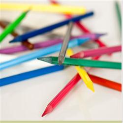 Koh-i-noor Colored Pencils