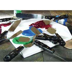 Palettes Knifes