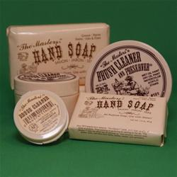 Masters Soap