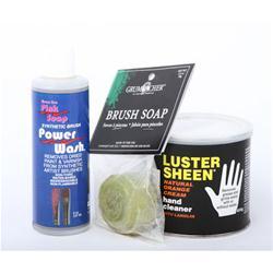 Miscellaneous Soap