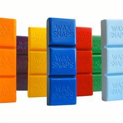 Enkaustikos Wax Snaps