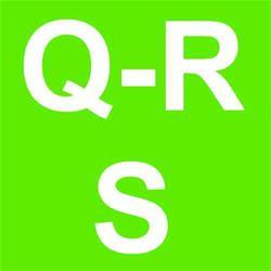 Q-R-S