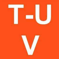 T-U-V