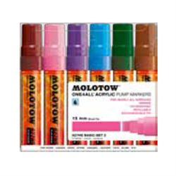 Molotow Marker Sets