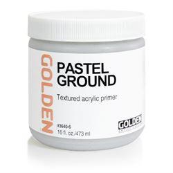 Golden Acrylic Pastel Ground  16 oz