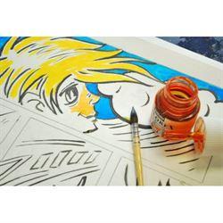 Pebeo Colorex Watercolour Ink