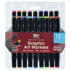 Art Advantage / Art Alternative Markers