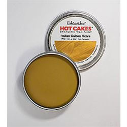 Hot Cakes 1.5 oz. Italian Golden Ochre