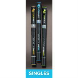 Chameleon Markers Singles