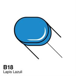Copic Sketch Marker Lapis Lazuli