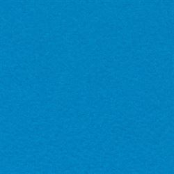 "Disc Bee Pastel Paper 98 lb. 19""X25"" Bright Blue"