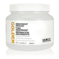 Golden Absorbent Ground White 32 oz