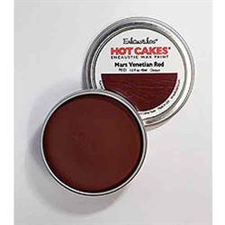 Hot Cakes 1.5 oz. Mars Venetian Red
