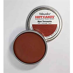 Hot Cakes 1.5 oz. Mars Terracotta