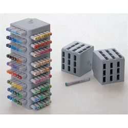 Copic Block Stand Holds 36 Markers