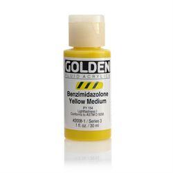 Gloden Fluid Acrylic 1 oz.