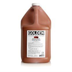 Golden Fluid Acrylic 128 oz.