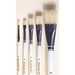 Encaustic Brushes
