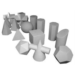 Sculpture Shapes