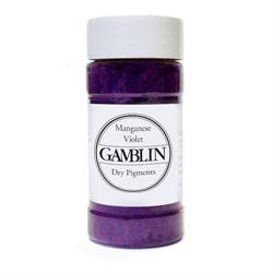 Gamblin Dry Pigment 4 oz. Manganese Violet