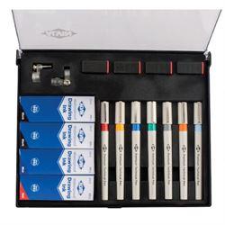 Avlin Technical Pens