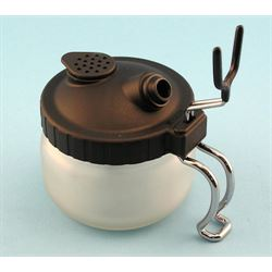 Sparmax Airbrush Cleaning Pot 700cc
