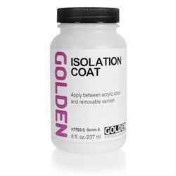 Goldenn Isolation Coat