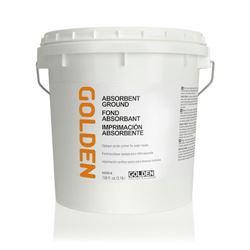 Golden Absorbent Ground White 128 oz