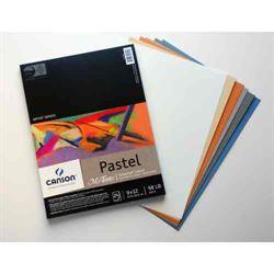 Pastel Paper Pad