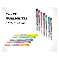 Preppy Markers