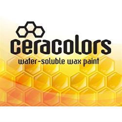 Wax Paint Ceracolors