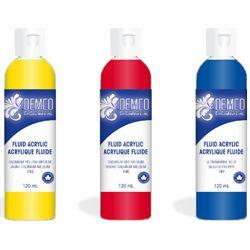 Demco Fluid Acrylic