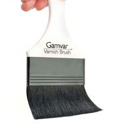 Gamblin Brushes