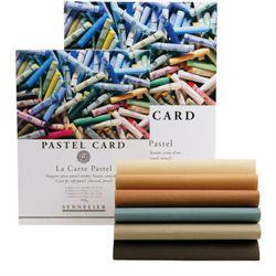 LaCart Pastel Paper