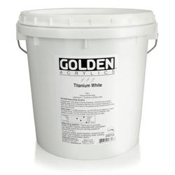 Golden Heavy Body Acrylic 128 oz.